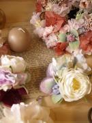 花と、つくること、贈ること