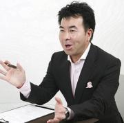 嶺川博さんのプロフィール