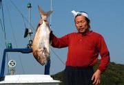 萬亀ぶろぐ(現役漁師が営むペンション)