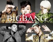 BIGBANG Wallpaper [壁紙]
