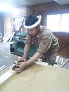 二代目西尾建具店ブログ