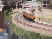しんいち鉄道のブログ