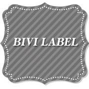 福岡薬院 ポーセラーツ・フラワー・グルーデコ 教室 BIVI LABEL