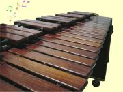 打楽器奏者 松岡雅史の音楽活動