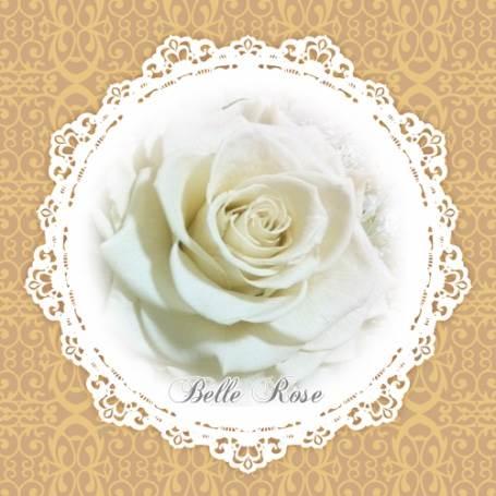 フラワーアレンジメント Belle Roseさんのプロフィール