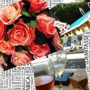 酒とバラと愉快な仲間たち