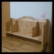 マッチョ印のカントリー家具