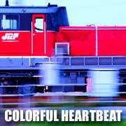 COLORFUL HEARTBEAT