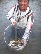 今日の釣りは何を釣る