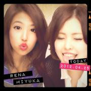 rena's style ~in LA~