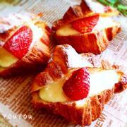 Sweet Happy Bakery@ブラジルでもパン作り