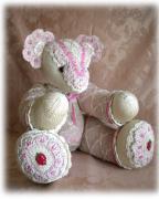 編み物&ロリィタファッション