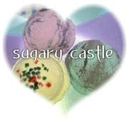 sugary castle