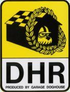 クラッシックミニで時速100マイル! DHRのブログ
