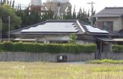 子だくさん家族の発電所(HIT233  9.78kw)の記録