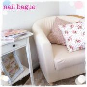 朝霞 ホームネイルサロン nail bague