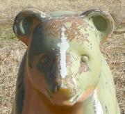 くまころりのブログ 神社と狛犬
