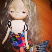 morigaraの人形制作記