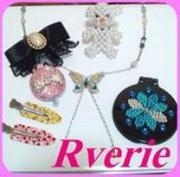 Rverie*デコ雑貨&ハンドメイドアクセサリー