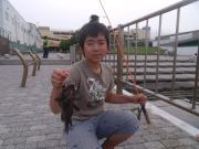 shibacksの釣り好き日記