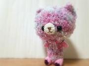 charmly:*ナチュのあみ編みライフ