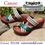カヌー サンダルのブログ