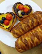 横浜・緑園都市のパン教室- La liberte