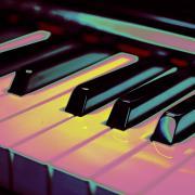 細幅鍵盤随想記|ピアノと鍵盤と、時々、戯言
