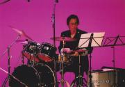 小堺ドラム教室