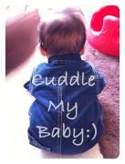 Cuddle My Baby