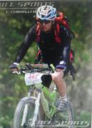 ぱんにくのトライアスロン、山と自転車inさいたま