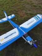 釧路湿原の空からラジコン飛行機奮闘記