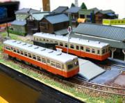 トロッコ鉄道好きのブログ