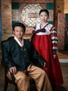 日韓国際結婚 中国で韓国人の嫁やってます