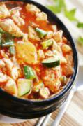 韓国食堂:簡単でおいしい韓国料理のレシピ