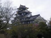 城が好きな学生のブログ