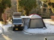 軽RV紀行 - 軽キャンで車中泊とキャンプ旅