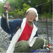 釣りバカ3人トリオのMaster Kazu さんのプロフィール