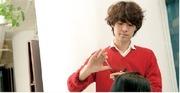 香港で美容師 三輪周平のブログ。
