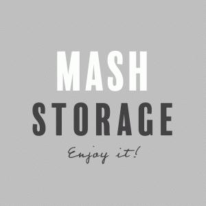マッシュの記録保管庫