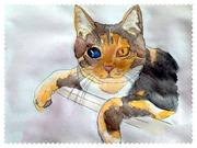 福猫 預かり日誌