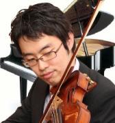 名古屋市在住のヴァイオリン奏者、松本一策のblog