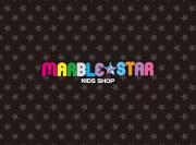子供服MARBLE STAR
