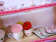 韓国食器・雑貨・薔薇雑貨のお店 Peach Mom's Blog