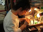 富山黒部の腕時計修理専門工房の修理ブログ