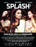 全米最大の日系フェスティバル!SPLASHのブログ!