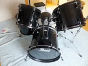 ドラ息子のドラム