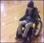 頸損車椅子男子のブログ