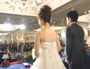 一生の思い出になる結婚式