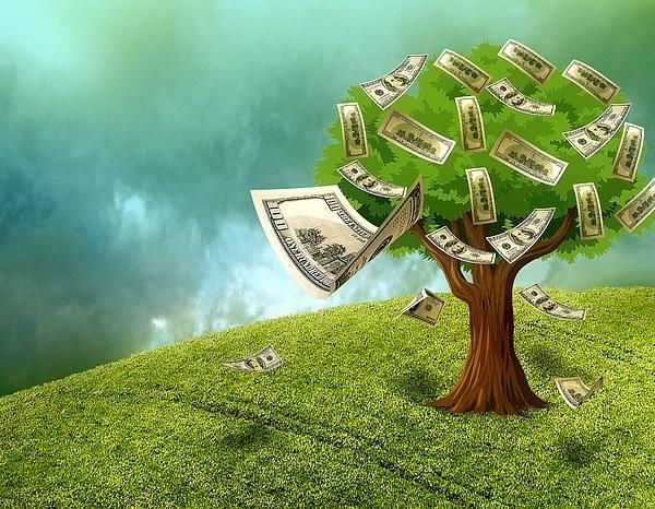 ポイント節約と株式投資で経済的自由をめざす